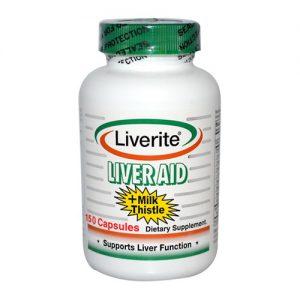 LIVERITE- LIVER AID.