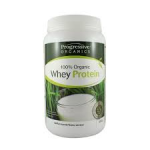 Organic Whey Proteins