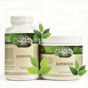 superfood-Avena Originals