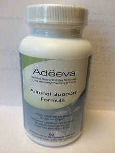 Adeeva Adrenal Support