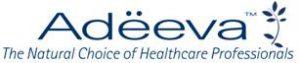 Adeeva logo 2012