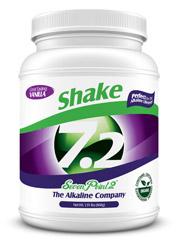 Sevenpoint 2 Shake