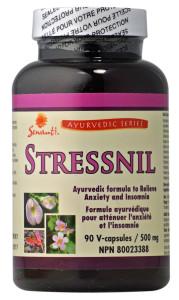 Sewanti Stressnil