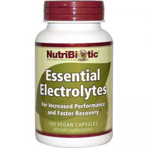 Nutribiotic Electrolyte