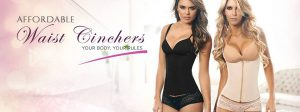 Royal Lioness Waist Cinchers