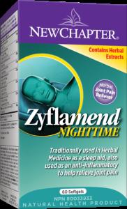 Zyflamend nighttime