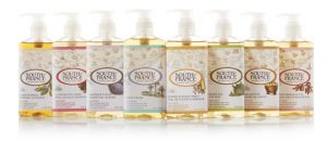 South of France Liquid Soap Family