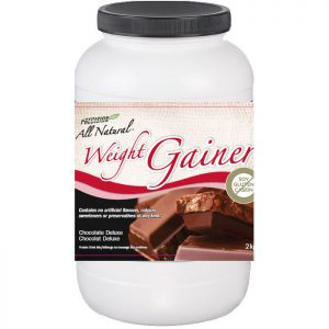 Precision Weight Gainer Chocolate
