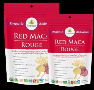 Red Maca powder  227g