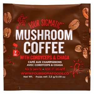four-sigmatic